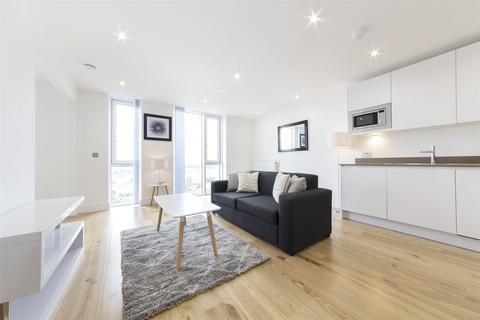 1 bedroom apartment for sale - Sky View Tower, 12 High Street, Stratford, London, E15