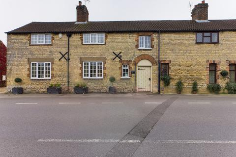 3 bedroom link detached house for sale - High Street, Heighington, Lincoln