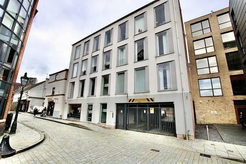 2 bedroom apartment - Museum Court, Lincoln