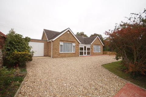 4 bedroom detached bungalow for sale - Cliff Road, Welton, Lincoln
