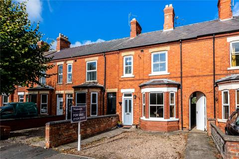4 bedroom terraced house for sale - Grantham Road, Sleaford, Lincolnshire, NG34