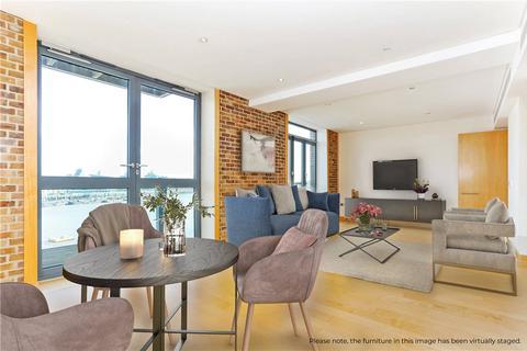 2 bedroom flat for sale - Tea Trade Wharf, 26 Shad Thames, London, SE1