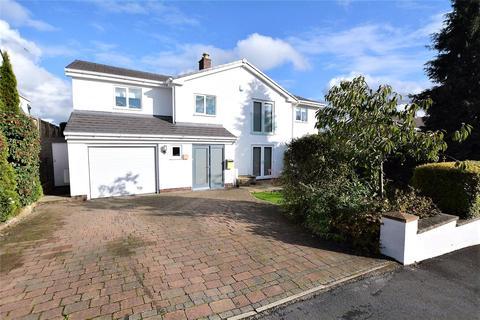 5 bedroom detached house for sale - Dunstarn Gardens, Adel, Leeds