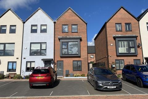 3 bedroom end of terrace house to rent - Y Rhodfa, Barry