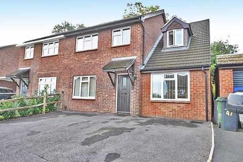 4 bedroom semi-detached house for sale - Longham Copse, Downswood ME15