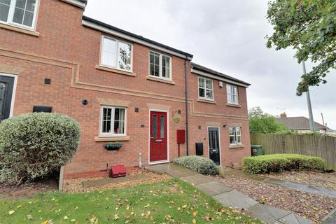 2 bedroom townhouse for sale - Chestnut Drive, CHESTERFIELD