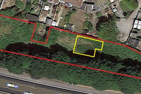 4 bedroom property with land for sale - Plot Curwen Terrace, Porthcawl Road, North Cornelly, CF33 4AW