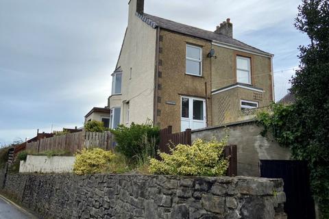 2 bedroom semi-detached house for sale - Brynffynnon, Y Felinheli, Gwynedd, LL56