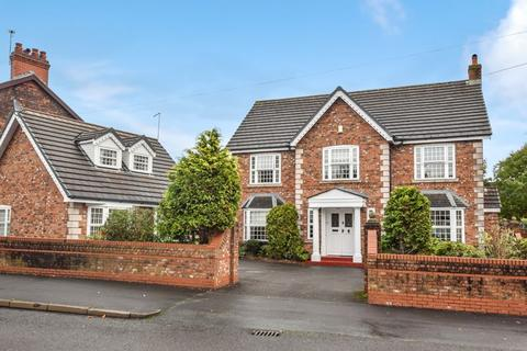 5 bedroom detached house for sale - Ditchfield Road, Widnes