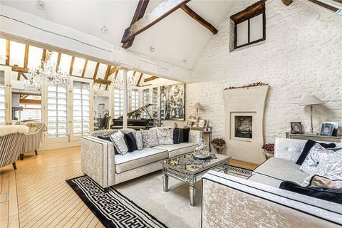 4 bedroom semi-detached house for sale - Malmesbury, Wiltshire, SN16