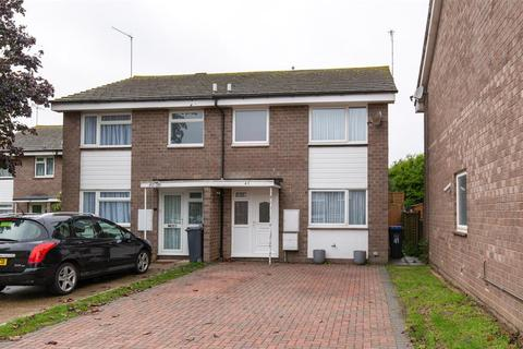 3 bedroom semi-detached house - Hildon Close, Worthing, West Sussex, BN13 2FP
