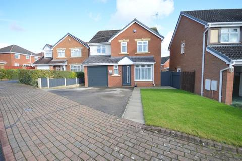 4 bedroom detached house for sale - Cornforth Way, Widnes