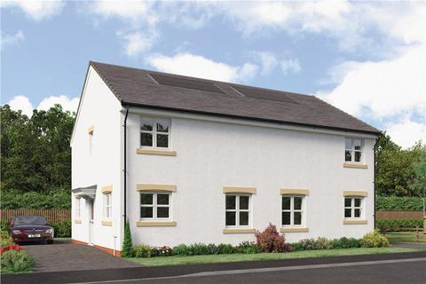 Miller Homes - Highstonehall - Mavor Avenue, East Kilbride, GLASGOW