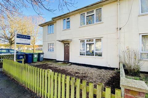 1 bedroom house share - Peverel Road, Cambridge,