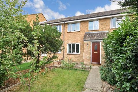 3 bedroom terraced house for sale - Bernard Close YARNTON