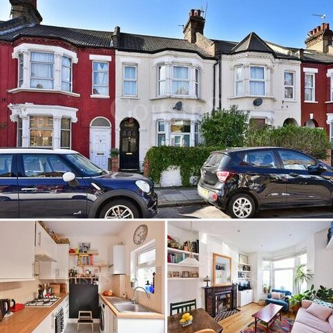 2 bedroom apartment for sale - Handsworth Road, London, N17