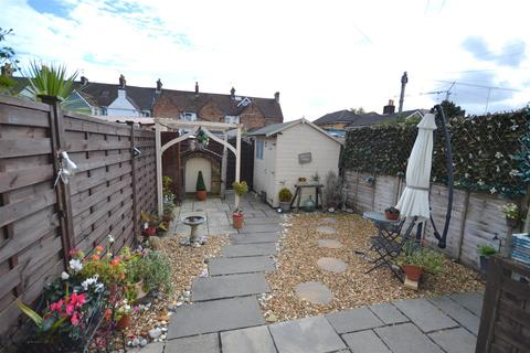 4 bedroom terraced house for sale - Denmark Road, Heckford Park, Poole