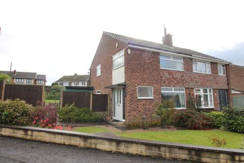 3 bedroom semi-detached house for sale - Duke Crescent, Giltbrook, Nottingham, NG16