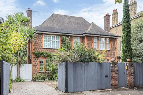 7 bedroom detached house for sale - Grosvenor Road, London, W4