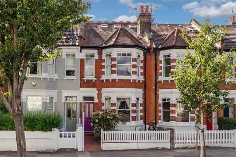 3 bedroom terraced house for sale - The Avenue, London, W4