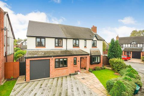5 bedroom house for sale - Kirkby Avenue, Ripon