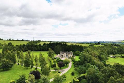 9 bedroom property with land for sale - Ham Hill, Cheltenham, Gloucestershire