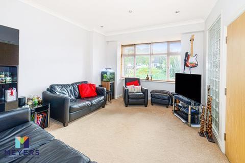 2 bedroom apartment for sale - Feversham Avenue, Queens Park, BH8