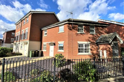 2 bedroom apartment for sale - Wilks Road, Grantham