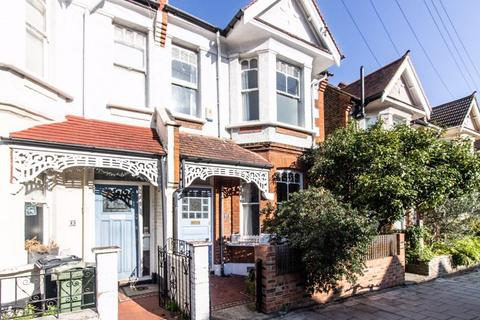 3 bedroom terraced house for sale - Claverdale Road, London