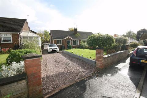 2 bedroom semi-detached bungalow for sale - Westway, Droylsden