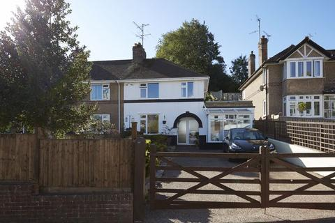 4 bedroom end of terrace house - Winslade Road, Sidmouth