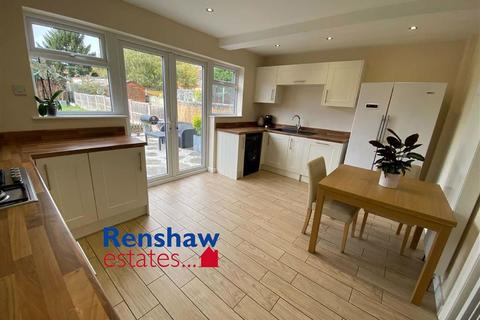 2 bedroom semi-detached house for sale - Trowell Grove, Trowell, Nottinghamshire