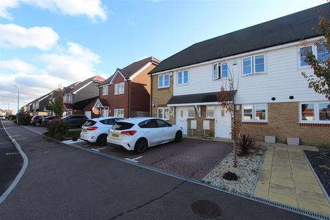 2 bedroom terraced house for sale - Haffenden Avenue, Sittingbourne