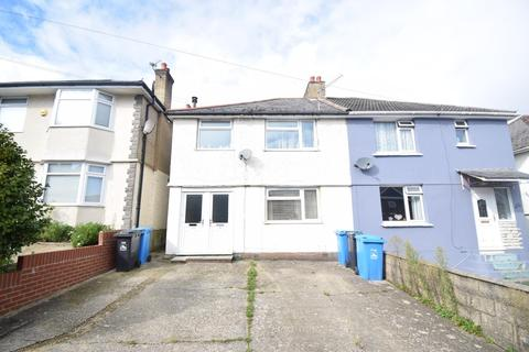 3 bedroom property for sale - Library Road, Parkstone, Poole