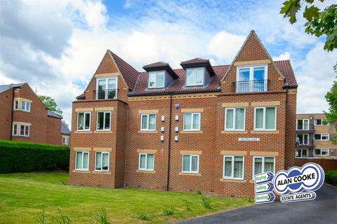 2 bedroom flat - Park Way Lodge, Street Lane, Moortown