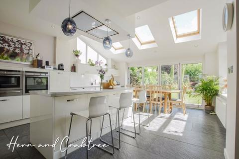 4 bedroom detached house for sale - Heol Harlech, Llandaff, Cardiff