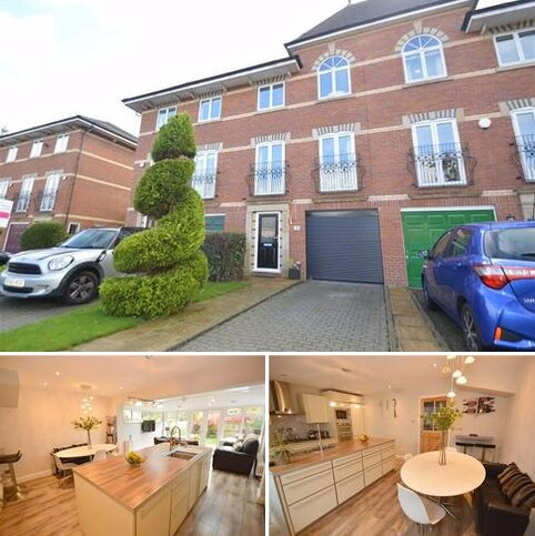 4 bedroom house for sale - Winchester Drive, Macclesfield