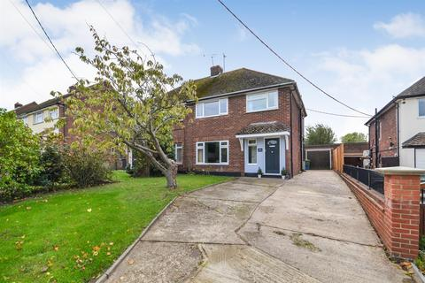 3 bedroom semi-detached house for sale - Pantile Hill, Southminster