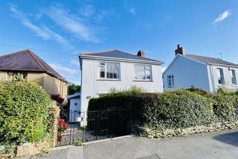3 bedroom detached house for sale - Gower Road, Upper Killay, Swansea