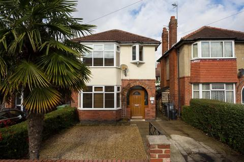 4 bedroom detached house for sale - Hull Road, York