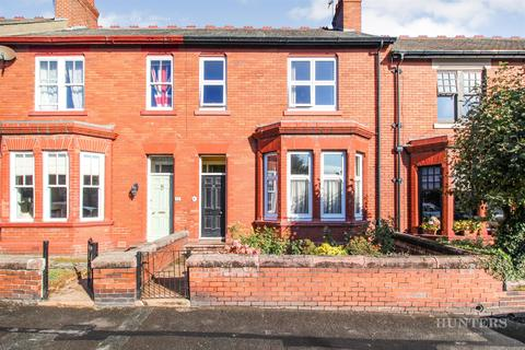 4 bedroom terraced house - Side Cliff Road, Fulwell, Sunderland, SR6 9JR