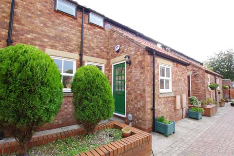 1 bedroom terraced house to rent - St. Augustine's Mews, Hedon, Hull, East Riding of Yorkshire, HU12