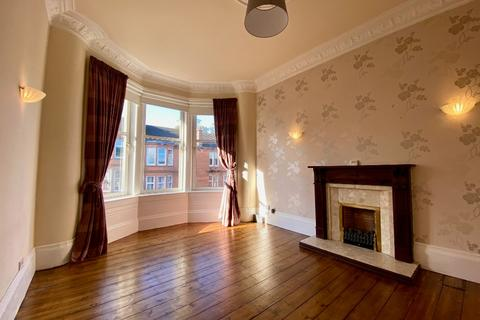 2 bedroom flat to rent - Grantley Gardens, Shawlands, Glasgow, G41 3QA