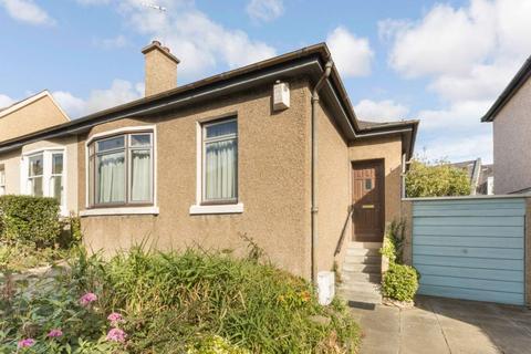 2 bedroom semi-detached bungalow for sale - 47 Priestfield Crescent, Priestfield, Edinburgh, EH16 5JH