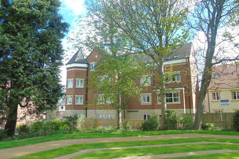 2 bedroom flat for sale - Loansdean Wood, morpeth, Morpeth, Northumberland, NE61 2FB