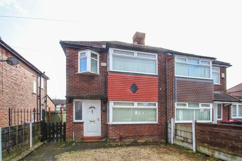 3 bedroom semi-detached house for sale - Wilham Avenue, Eccles, Manchester, M30