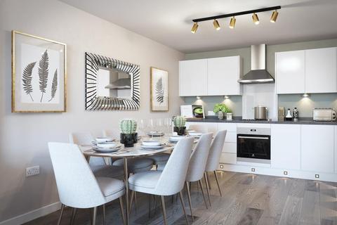 4 bedroom semi-detached house for sale - Plot 89, Lowman at Braid Park, Post Hill, Tiverton, TIVERTON EX16