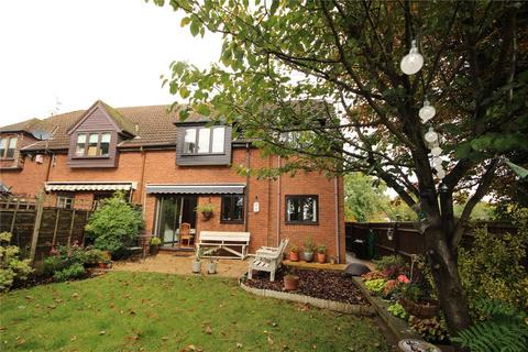 5 bedroom end of terrace house for sale - Honeymead, Digswell, Welwyn, Hertfordshire