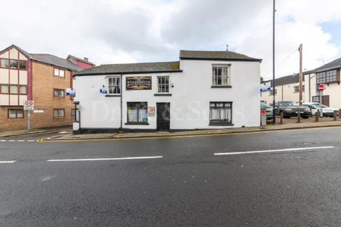 Pub for sale - 4 Clarence Street, Pontypool, Monmouthshire. NP4 6LG