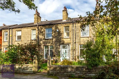 3 bedroom terraced house for sale - Elmfield Road, Birkby, Huddersfield, HD2